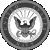 The US Navy Logo