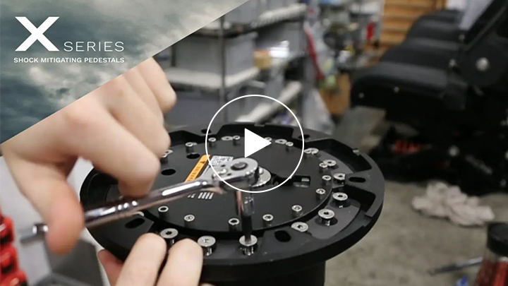 X SERIES Instructional: How To Set the Adjustable Mounting Flange