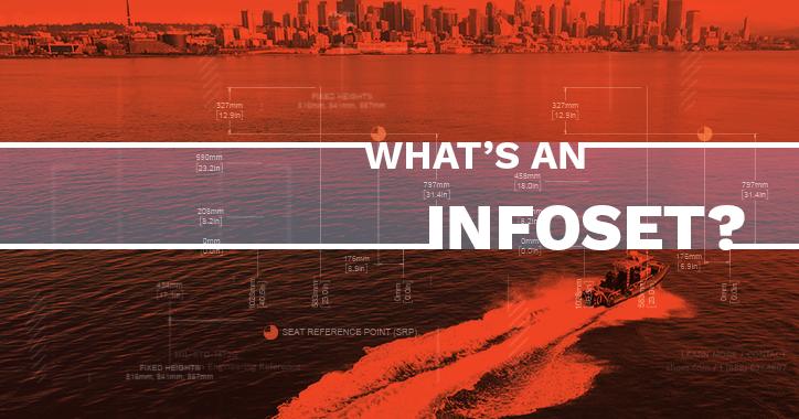 What's a SHOXS Infoset?