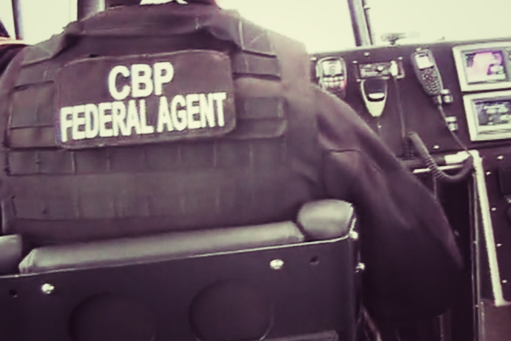 SHOXS Keeping Agents Safe as they Confront Threats