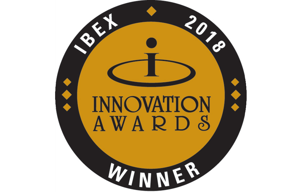X Series Receives NMMA Innovation Award at IBEX