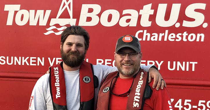 Allwater Marine Services: Joe Abeyta
