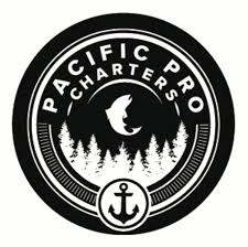 Pacific Pro Charters Logo