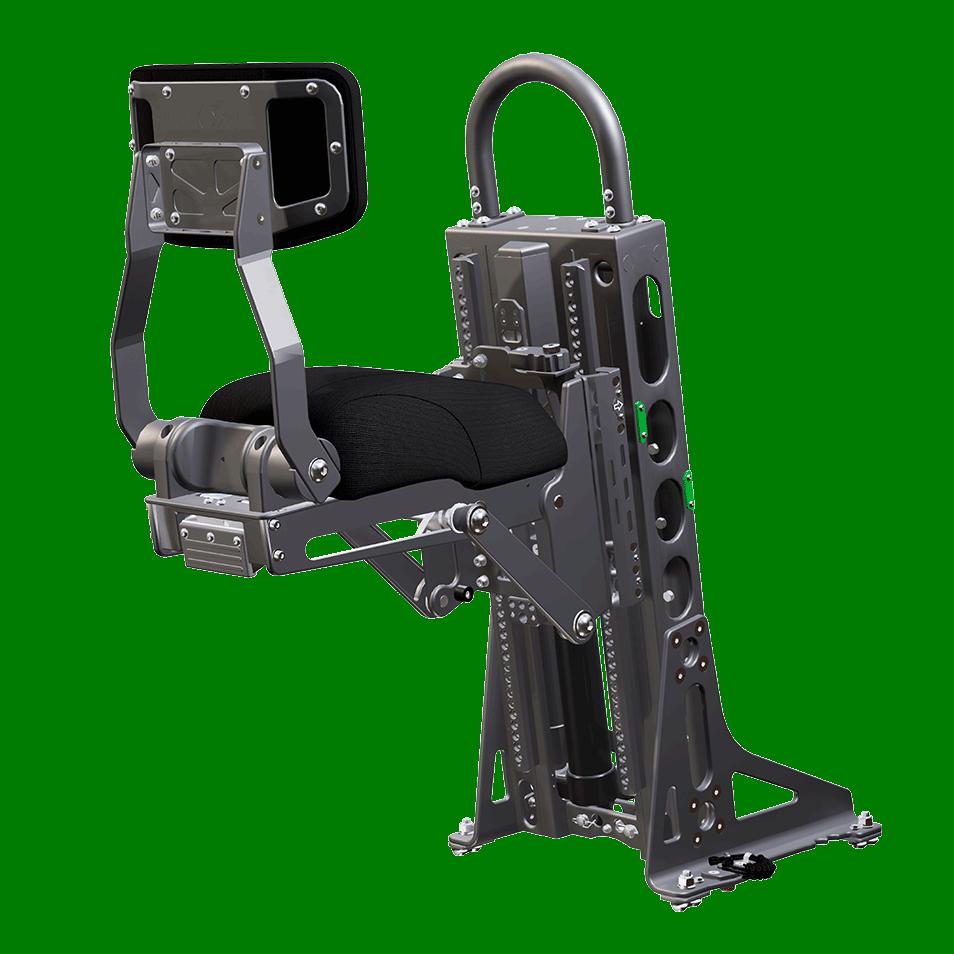 Shoxs 5705 Greyblack