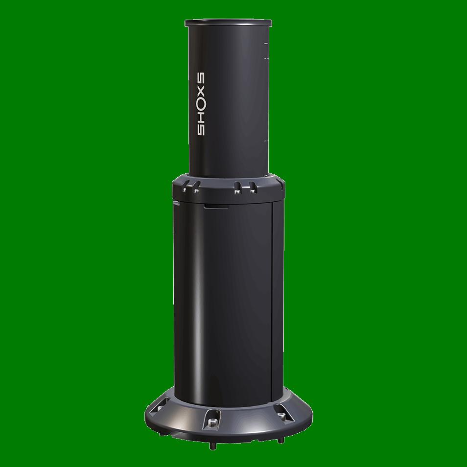 SHOXS X8 Black