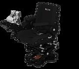 Armrest Mounted Controls