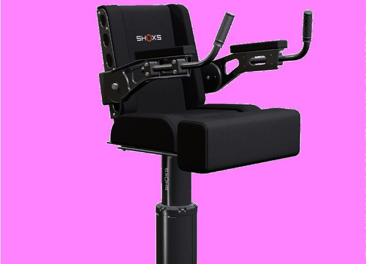 SHOXS 3700 X8