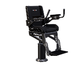 SHOXS 3200 X8 boat suspension seat