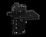 Shoxs Adjustable Footrest Black 954X782