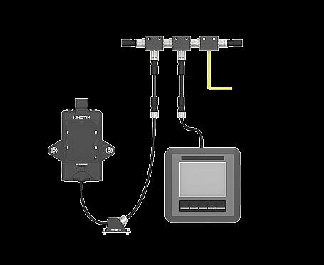 Kinetix Operator Edition