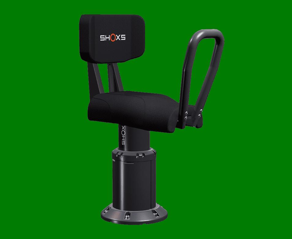 SHOXS 3900 X4