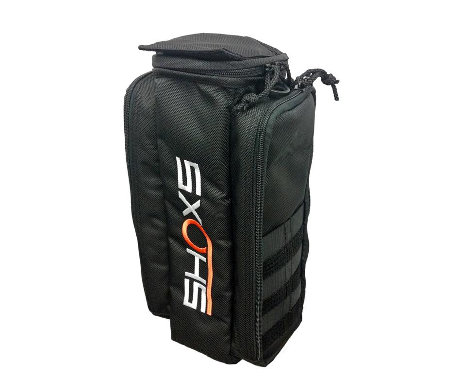 Shoxs Nitrogen Fill Kit Black 954X782