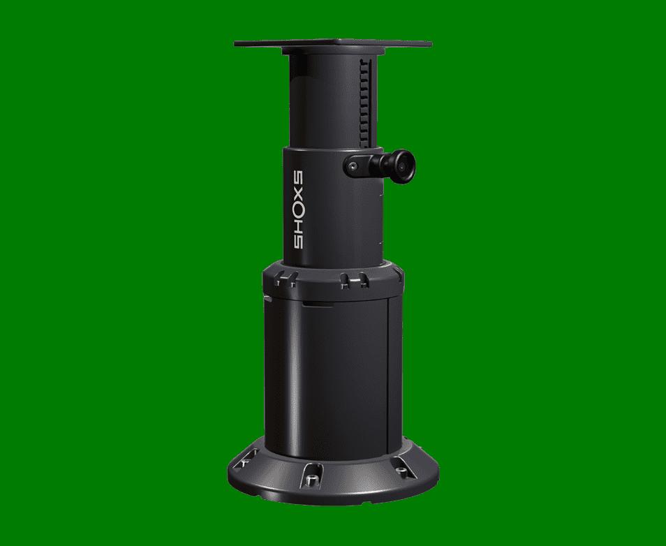 Shoxs X4 Img 001 Black 954X782