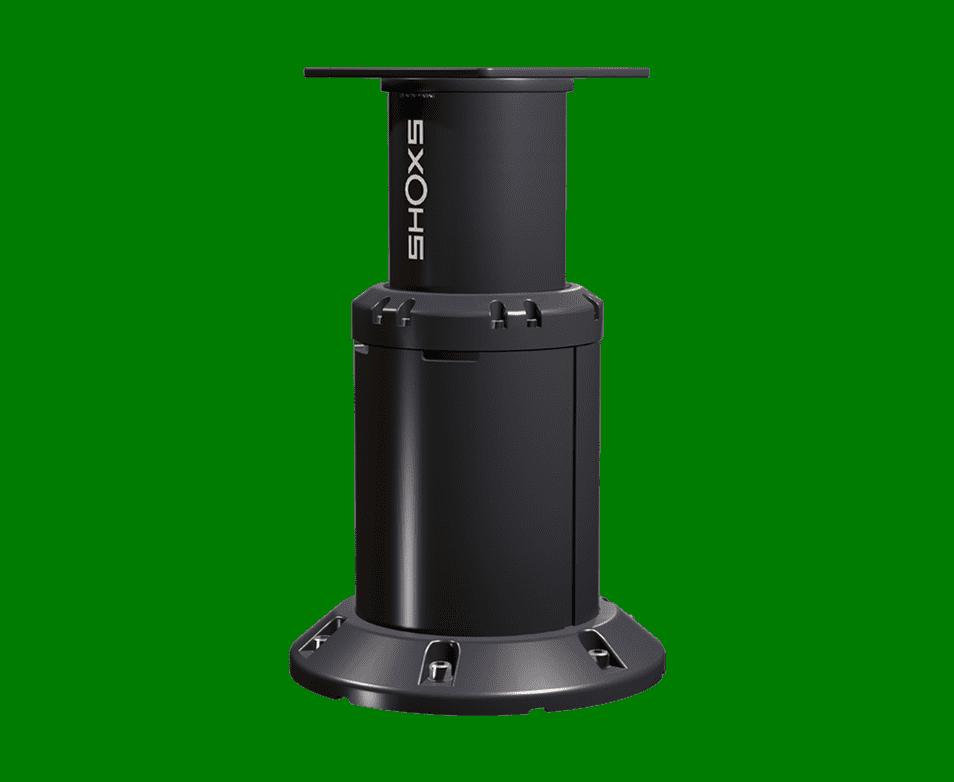 Shoxs X4 Img 002 Black 954X782