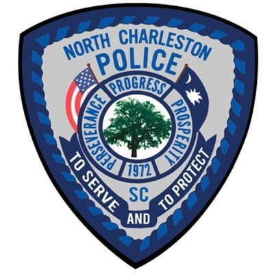 North Charleston Police Department Logo