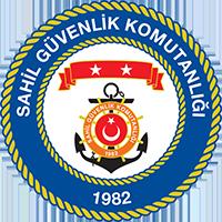 Turkish Coast Guard Logo