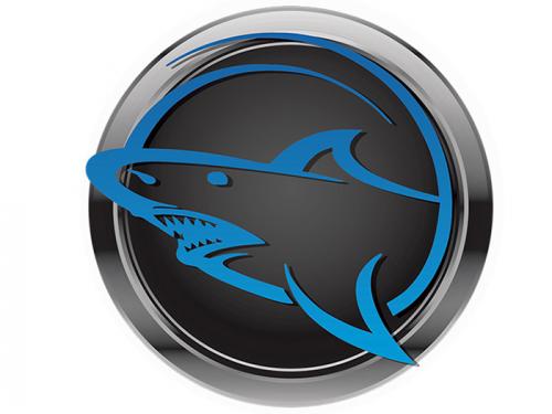 MetalShark Logo