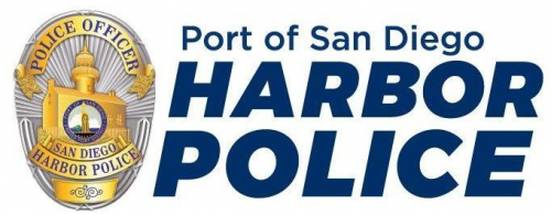 San Diego Harbor Police Logo