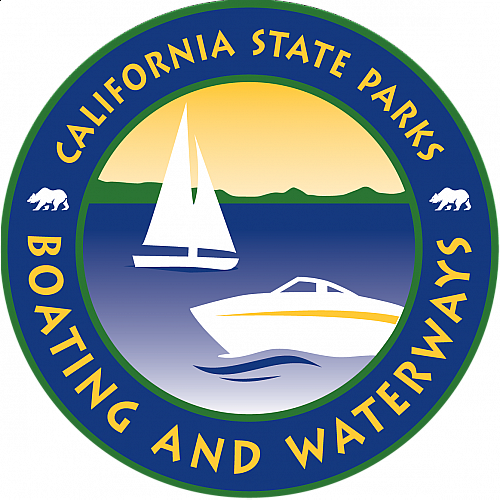 California Division of Boating and Waterways Logo
