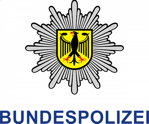 Special Forces Federal Police of Germany Logo