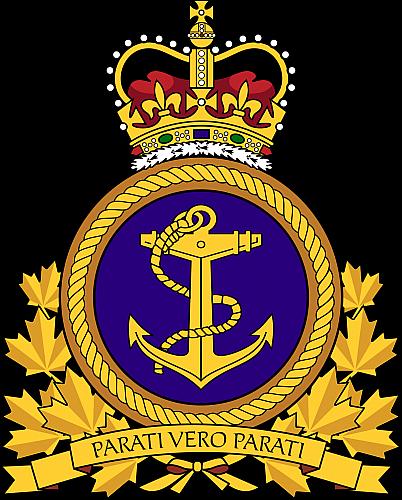 Canadian Navy Logo