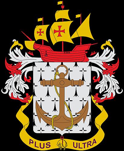 Colombian Navy Logo
