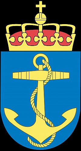 Royal Norwegian Navy Logo