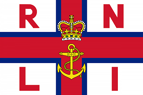 Royal National Lifeboat Institute Logo