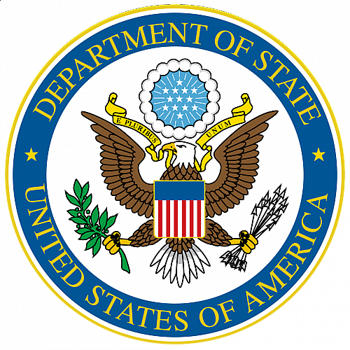 USState Department Logo
