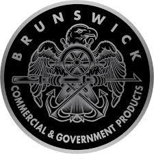 Brunswick Commercial and Government Products Logo
