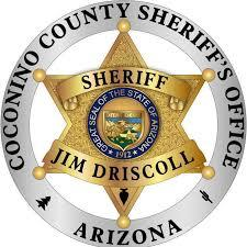 Coconino County Sheriff's Office Logo
