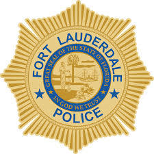 Ft. Lauderdale Police Department Logo