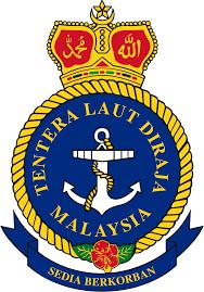 Malaysian Navy Logo