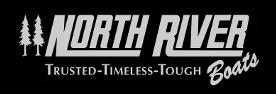 Northriver Boats Logo