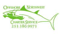 Offshore Northwest Charter Service Logo