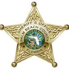 Palm Beach County Sheriff Marine Unit Logo