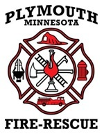 Plymouth Fire Department Logo