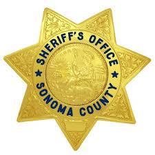 Sonoma County Sheriff's Office Logo