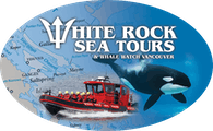 White Rock Sea Tours and Whale Watching Logo
